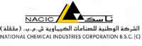 National Chemical Industries Corporation (NACIC)- Bahrain